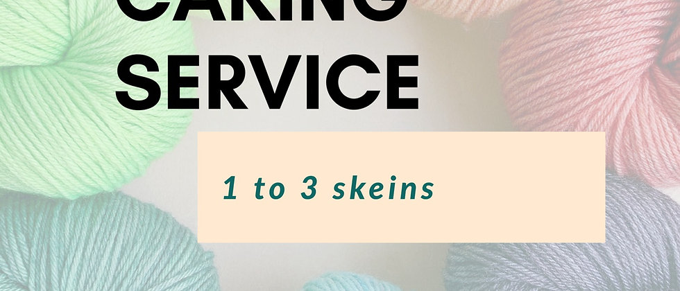 Caking Service