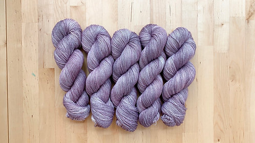 Bambino Silk - French Lilac