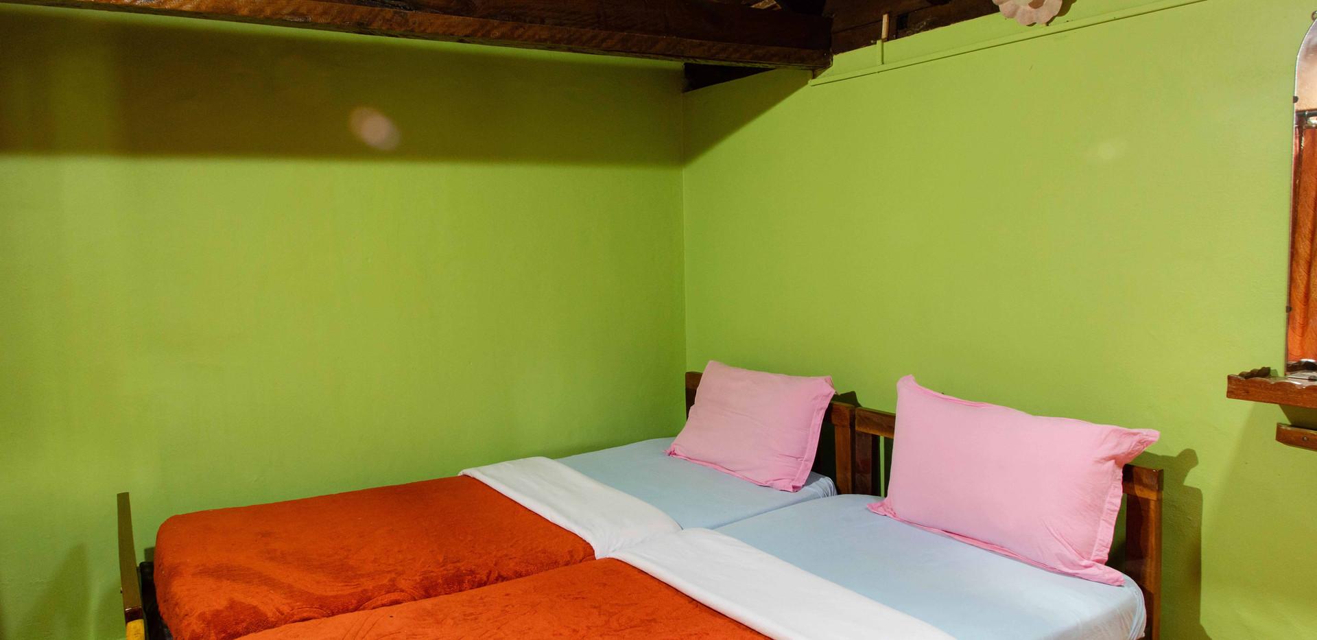Eastside 2 Bed