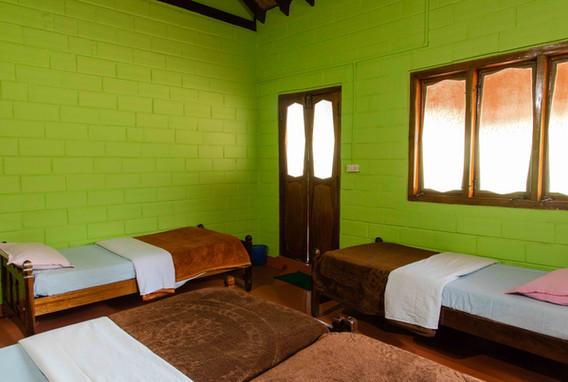 Perch 4 Bed