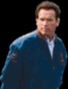 Arnold Jacket - JH