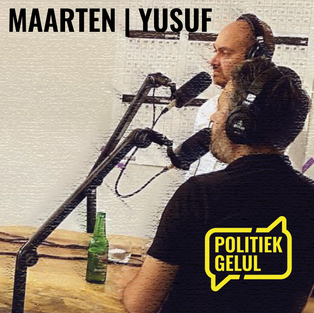 PODCAST | POLITIEK GELUL