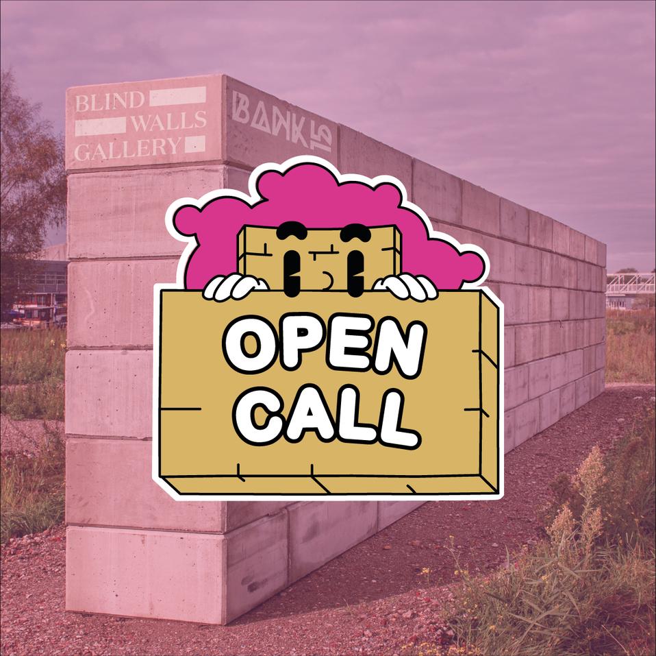 OPEN CALL: WALLSPOT
