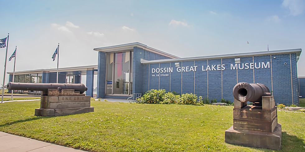 Spring Outing - Dossin Great Lakes Museum - Belle Isle