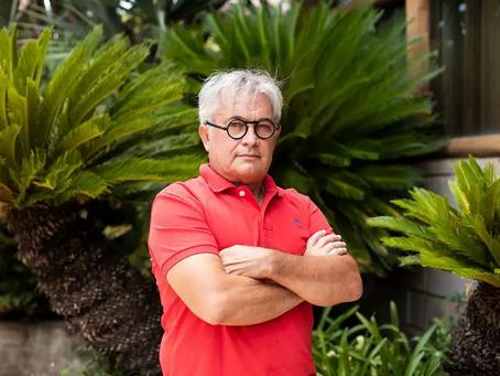 Paisagista de Brasília, Nil de Sousa vai abrir escritório em Portugal