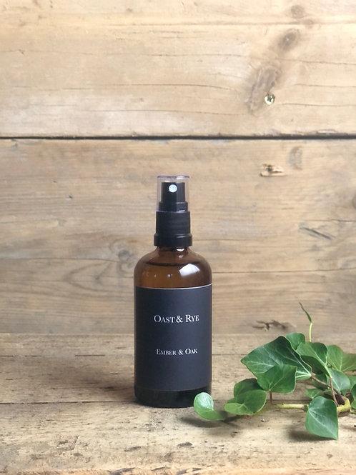 Ember & Oak Room Spray