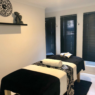 Body Bliss Massage and Day Spa Room