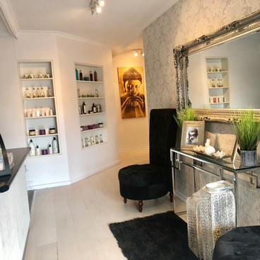 Body Bliss Massage and Day Spa Lounge