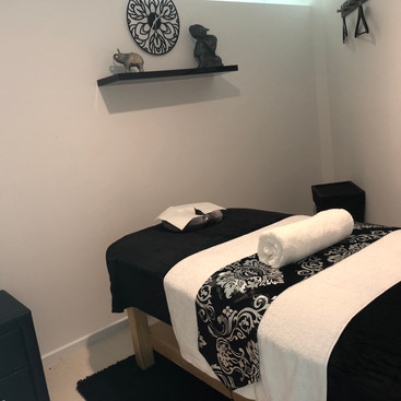 Body Bliss Massage and Day Spa R