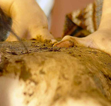 Body Bliss Massage and Day Spa Balinese Boreh Body Treatment