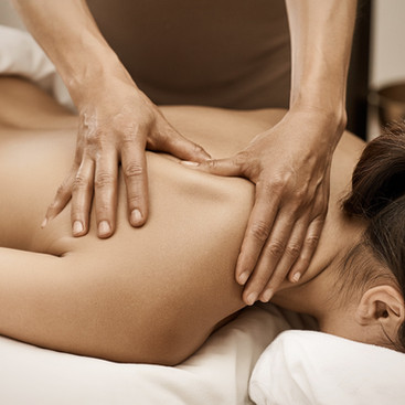 Body Bliss Massage Deep Tissue Massage