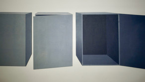 Recent works 2 - works with multiple parts.