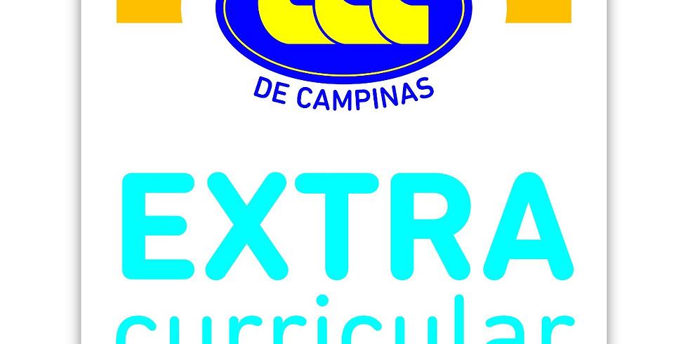 EXCLUSIVO ECC: Curso de Teatro On-line
