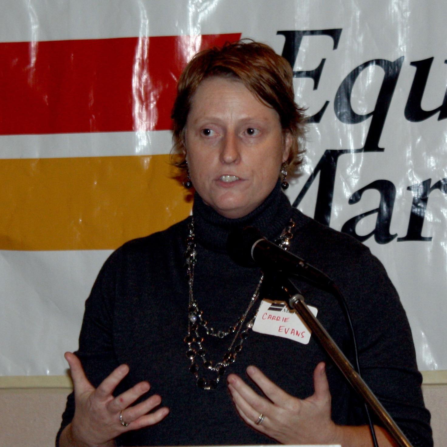 Evans 2011