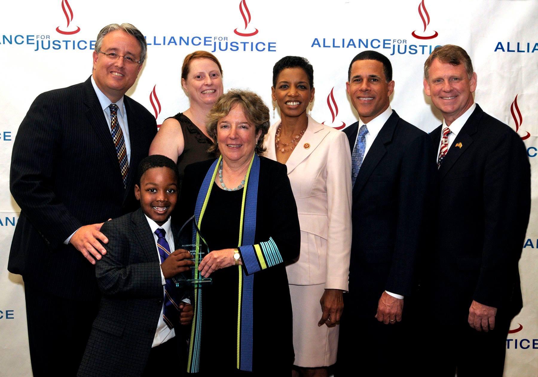 AFJ Award