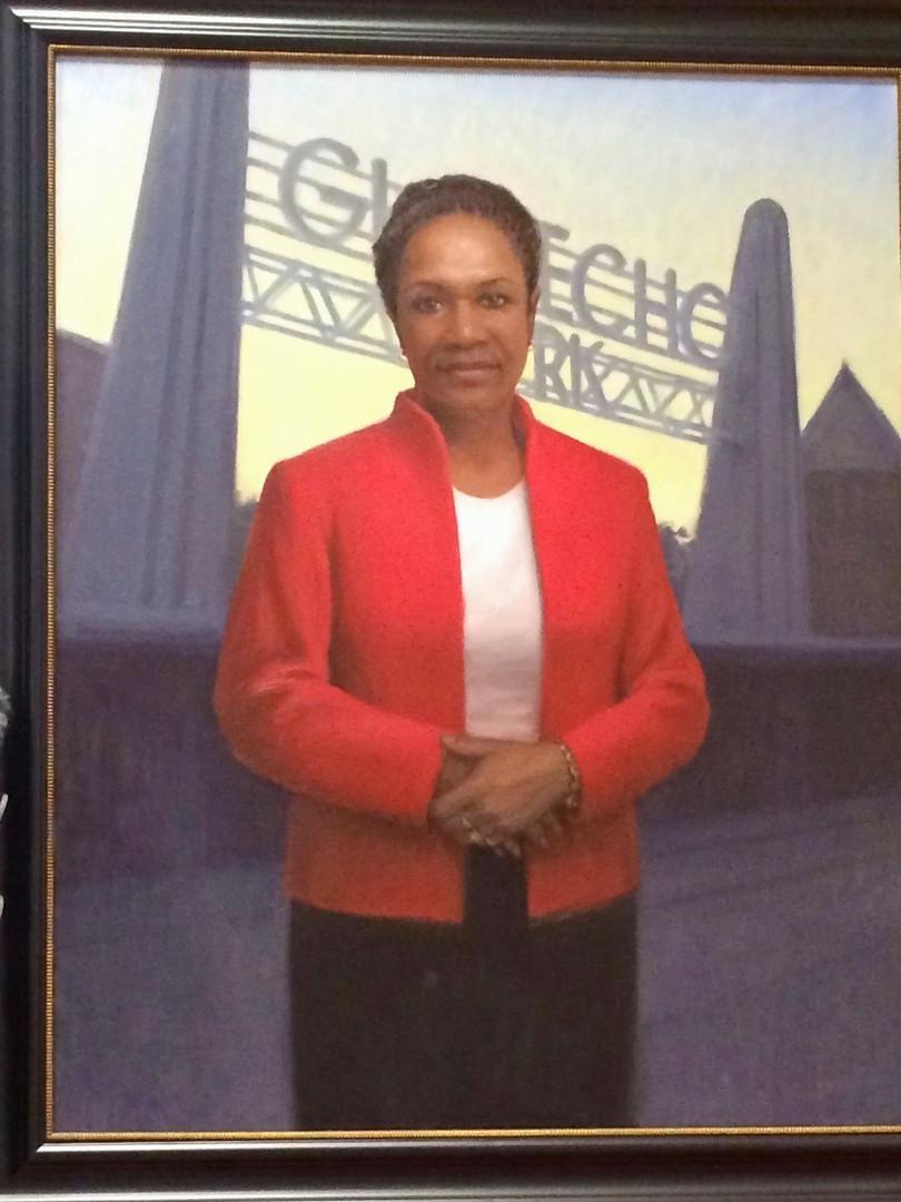 MD State Senator Britt