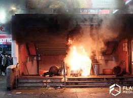 Mong Kok 29.02.2020