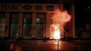 Mong Kok 24.12.2019