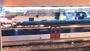 Shatin Station 04.10.2019