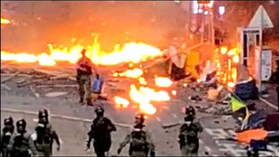 Tsim Sha Tsui 19.11.2019