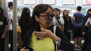 Tsuen Wan 10.11.2019