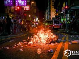 Mong Kok 10.05.2020