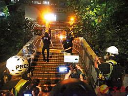 Tsim Sha Tsui 04.08.2019