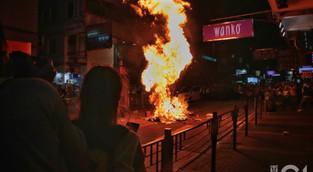 Mong Kok 27.05.2020