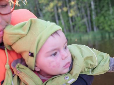 Mimosa: Maternal Bio Power Plant
