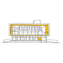 Commercial Building Ribeirão Preto