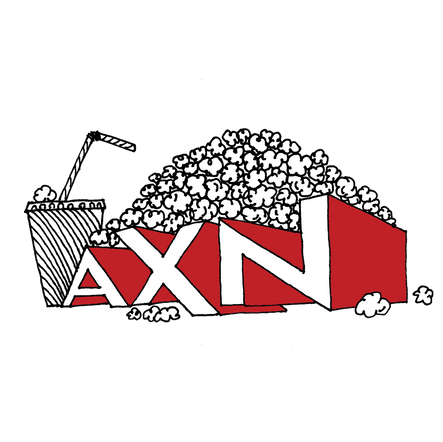 AXN Commercial