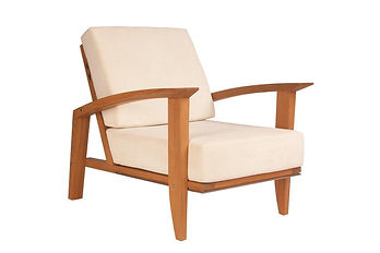 T+T Club Chair Pollaro