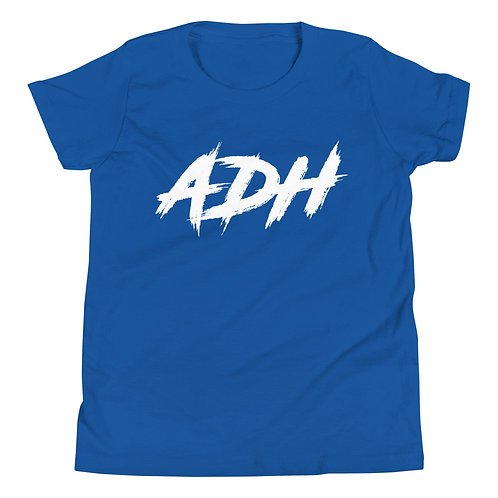 Kids Adh Logo T-shirt