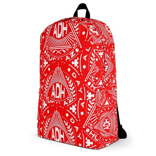 Hustlaz Seal Backpack