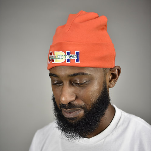 Adh Collection 3D Beanie