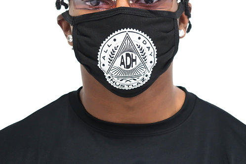 Hustlaz Facemask