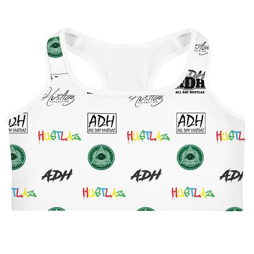 Adh Logo Sports bra
