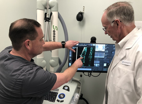 Dr. Robert Bentley Brings a New Skin Cancer Treatment to West Alabama