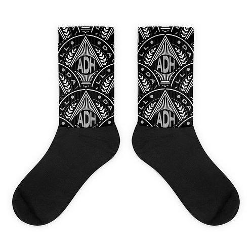 Hustlaz Seal Socks