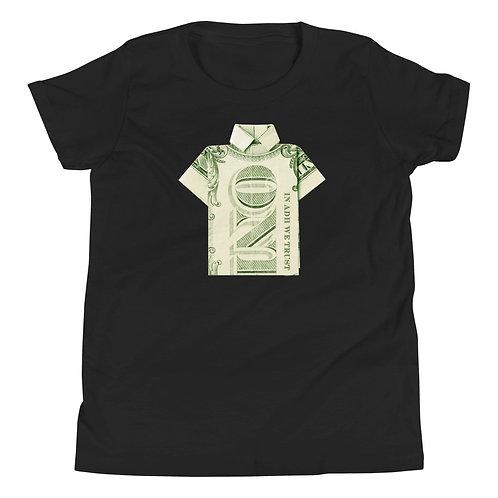 In Adh we TrustT-shirt