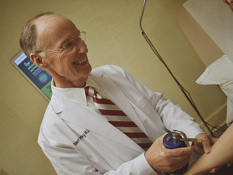 Dr. Robert Bentley Targets Underserved Regions of Alabama With Free Clinics