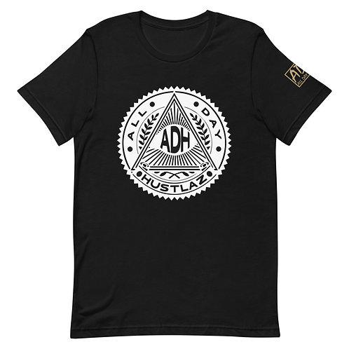 Limted Edition Adh Dmv T-shirt