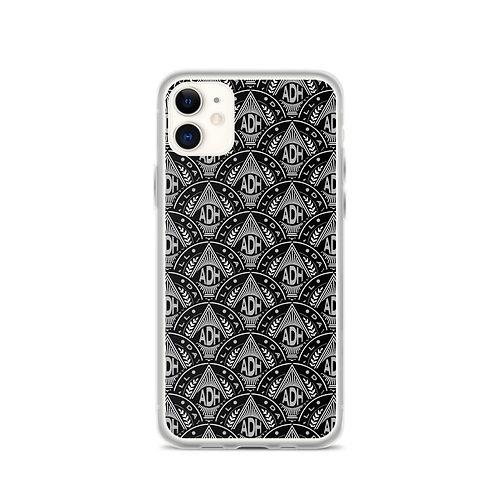 Hustlaz Seal iPhone Case