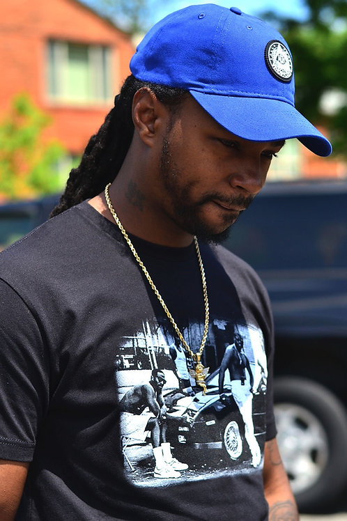 The Rich Porter Tee