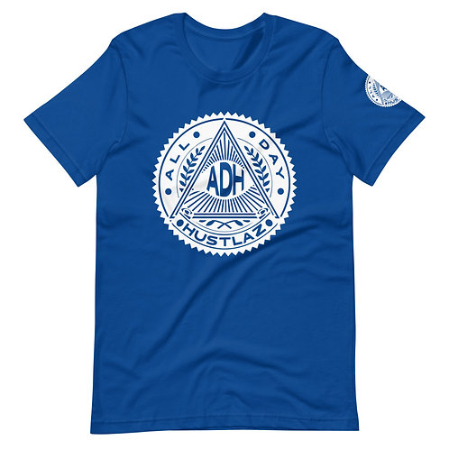 Hustlaz Seal T-Shirt