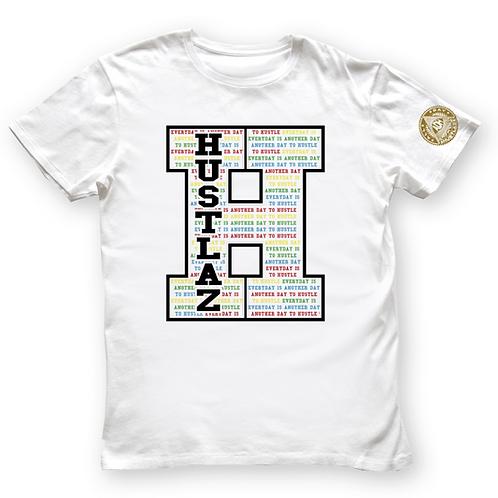 H T-shirt (2x/3x)