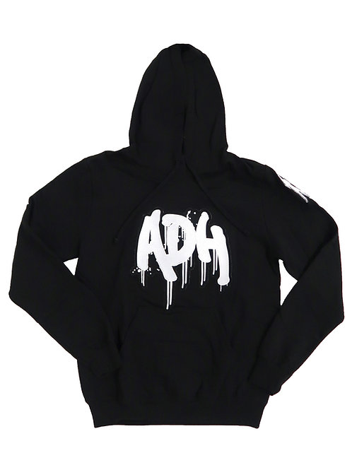 Degeneration Adh Hoodie