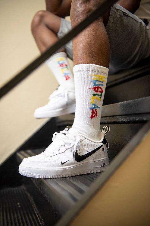 Hustlaz Socks