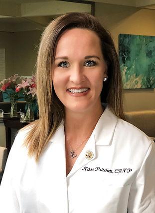 Nikk Pritchett Dermatology Care of Alabama