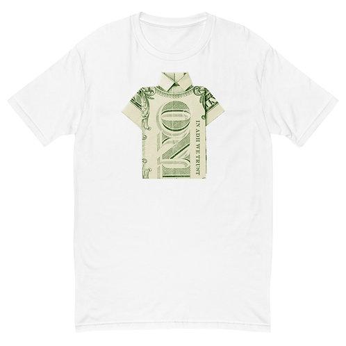 About ah dollar T-shirt